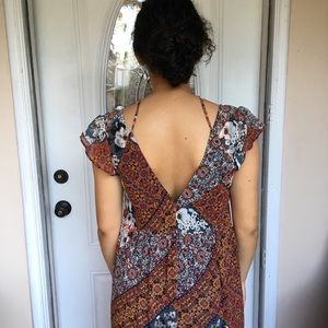 BCBGeneration Dresses - BCBGeneration Maxi Dress Sz S